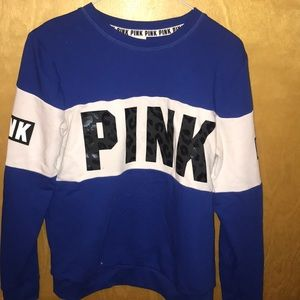 🆕 PINK XS pullover